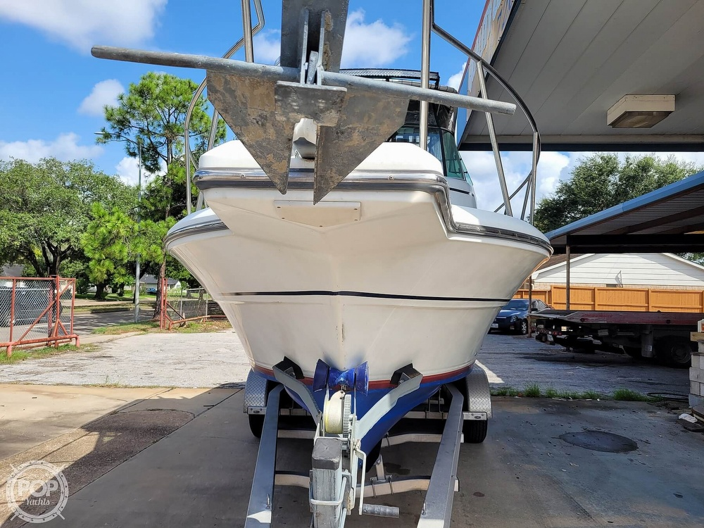 1998 Stamas boat for sale, model of the boat is 28.5 Express & Image # 22 of 40