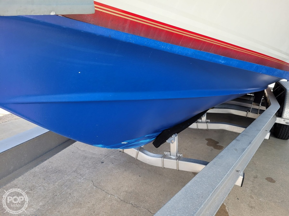 1998 Stamas boat for sale, model of the boat is 28.5 Express & Image # 24 of 40