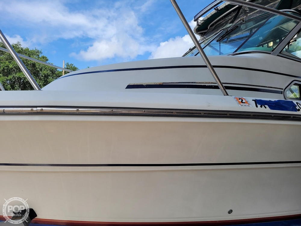 1998 Stamas boat for sale, model of the boat is 28.5 Express & Image # 26 of 40