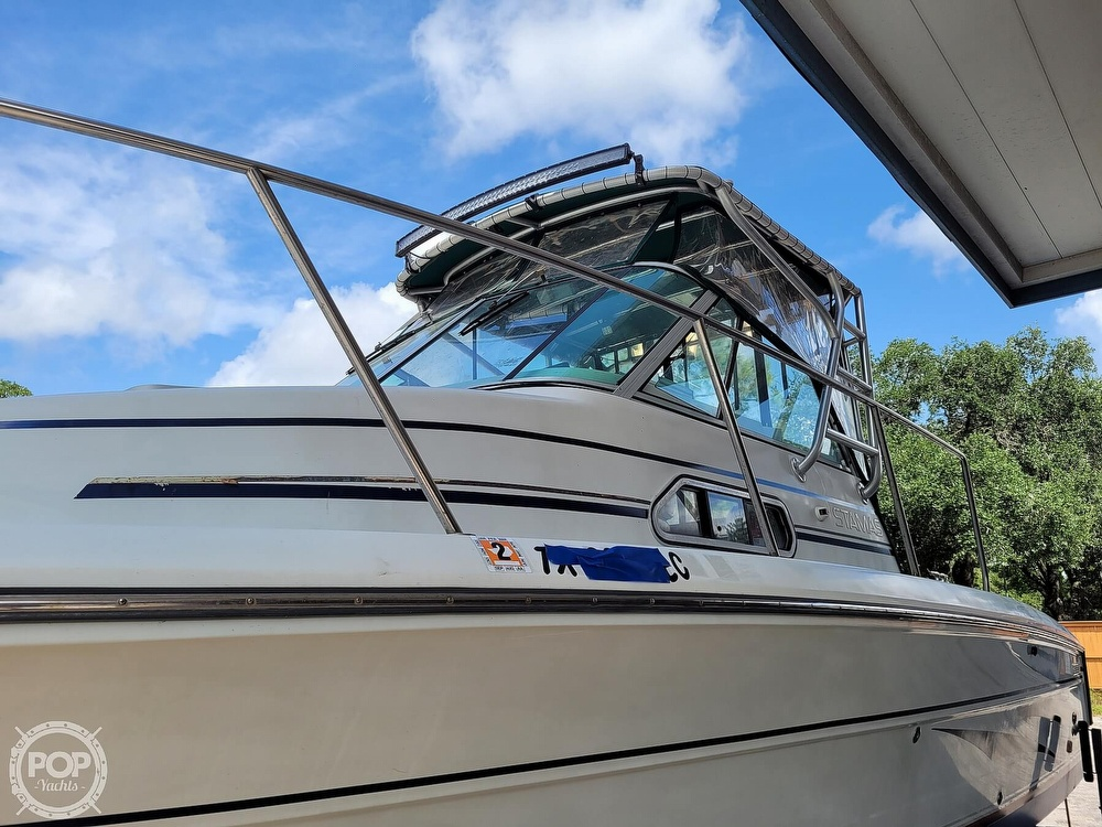 1998 Stamas boat for sale, model of the boat is 28.5 Express & Image # 27 of 40
