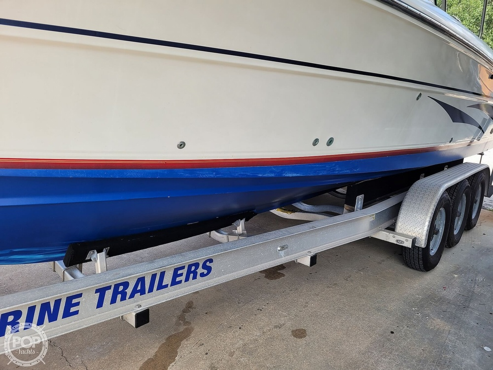 1998 Stamas boat for sale, model of the boat is 28.5 Express & Image # 29 of 40