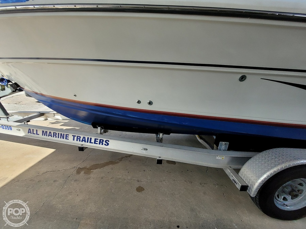 1998 Stamas boat for sale, model of the boat is 28.5 Express & Image # 30 of 40