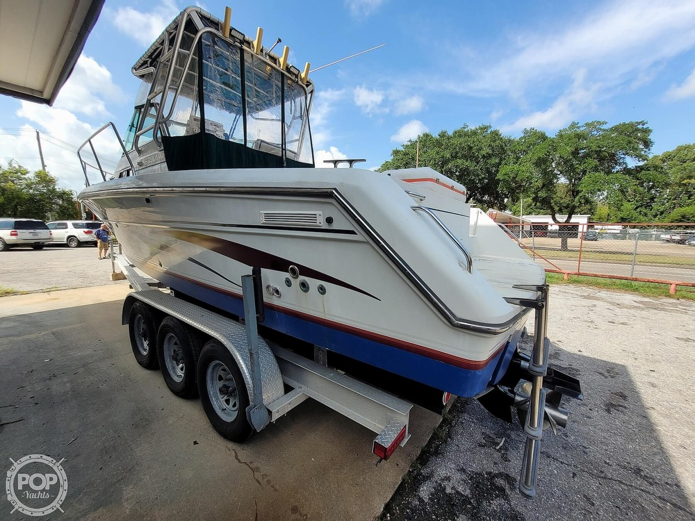 1998 Stamas boat for sale, model of the boat is 28.5 Express & Image # 33 of 40