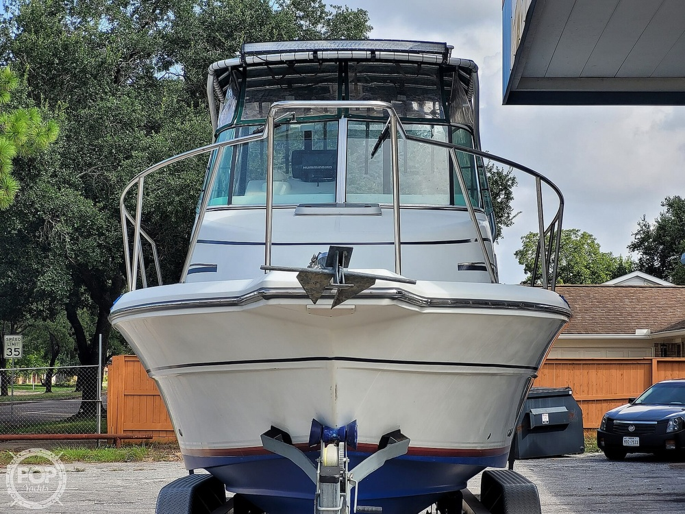 1998 Stamas boat for sale, model of the boat is 28.5 Express & Image # 36 of 40