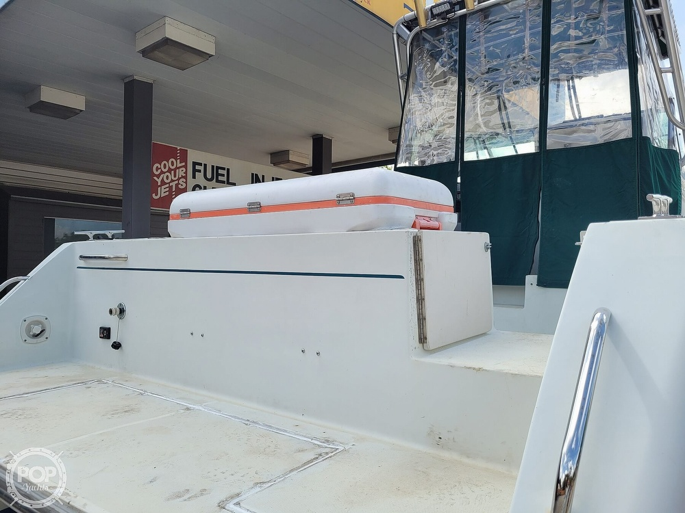 1998 Stamas boat for sale, model of the boat is 28.5 Express & Image # 13 of 40
