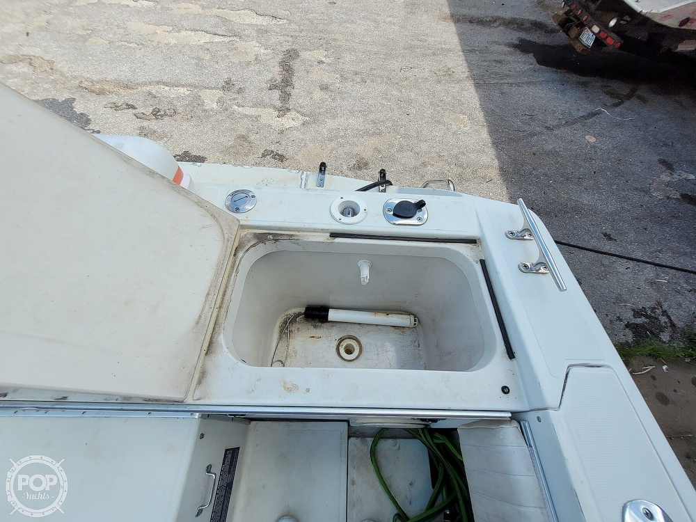 1998 Stamas boat for sale, model of the boat is 28.5 Express & Image # 11 of 40
