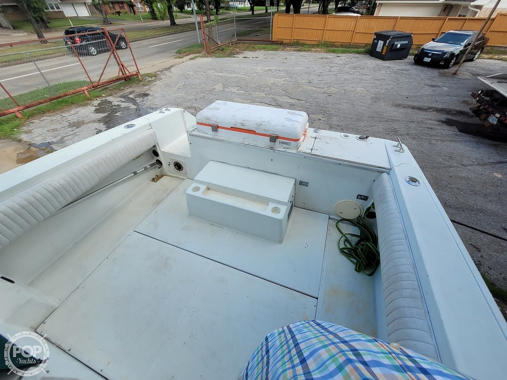 1998 Stamas boat for sale, model of the boat is 28.5 Express & Image # 2 of 40