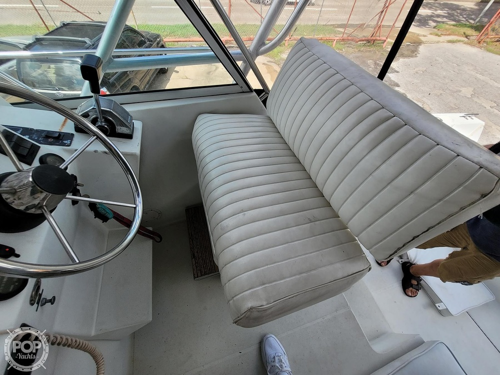 1998 Stamas boat for sale, model of the boat is 28.5 Express & Image # 9 of 40