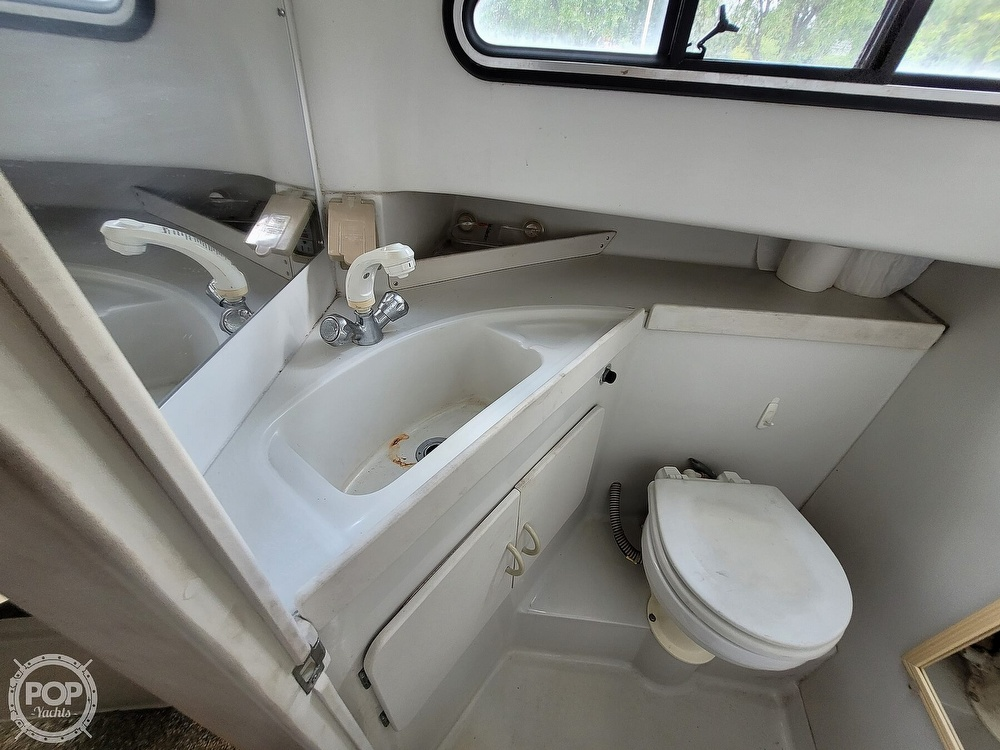 1998 Stamas boat for sale, model of the boat is 28.5 Express & Image # 3 of 40
