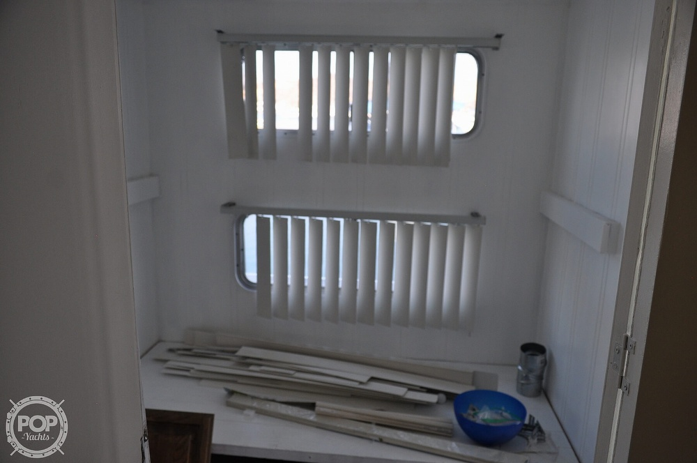 1982 Master Fabricators boat for sale, model of the boat is 47 & Image # 30 of 40