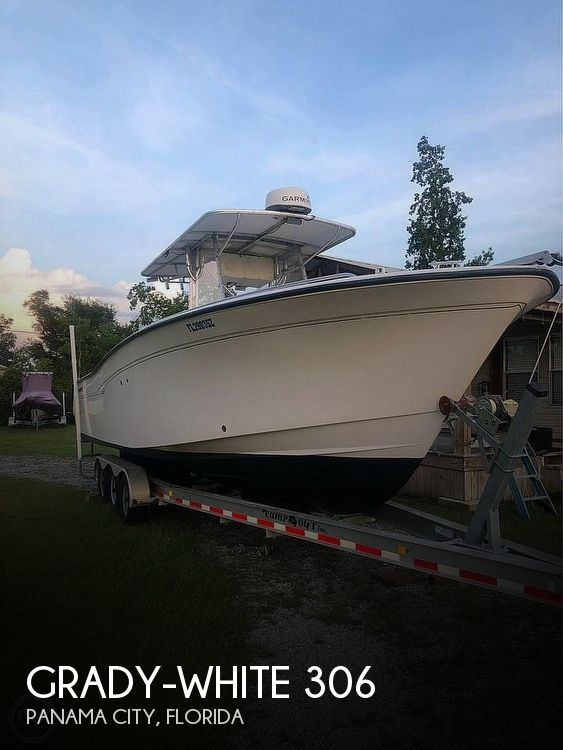Used Grady-White Boats For Sale in Florida by owner | 1999 Grady-White 306 Bimini