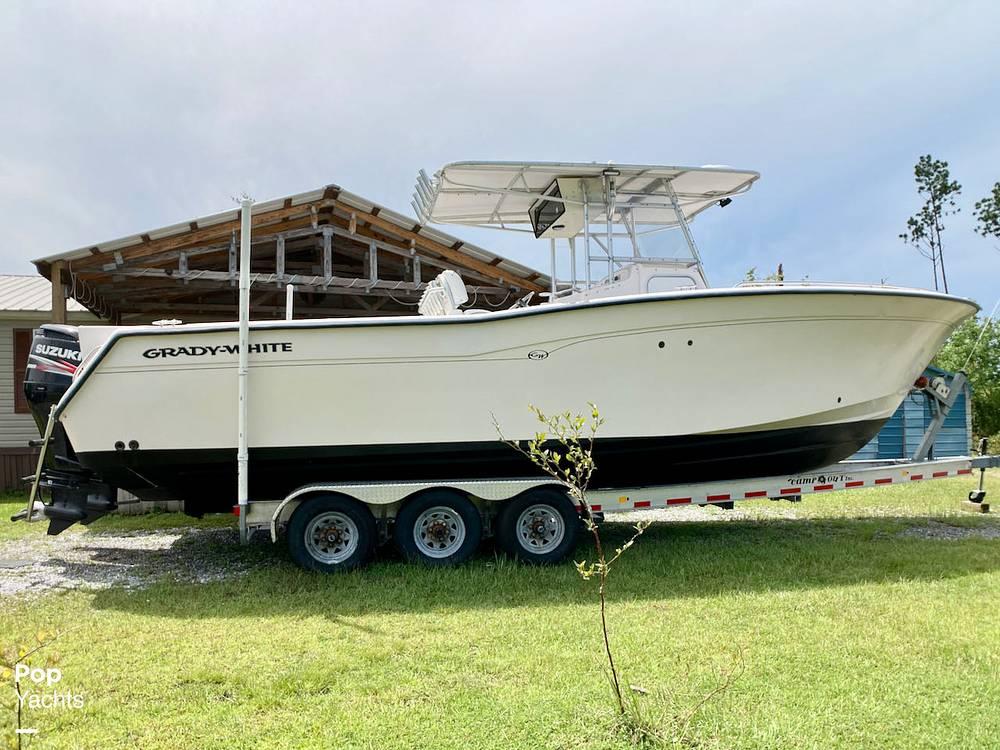 1999 Grady-White boat for sale, model of the boat is 306 Bimini & Image # 5 of 40