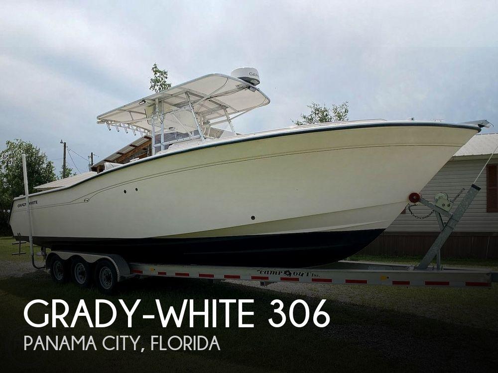 1999 Grady-White boat for sale, model of the boat is 306 Bimini & Image # 1 of 40