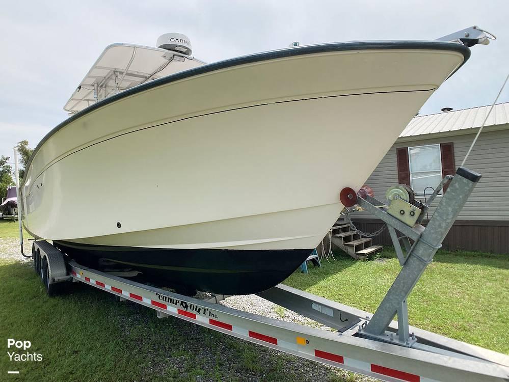 1999 Grady-White boat for sale, model of the boat is 306 Bimini & Image # 6 of 40