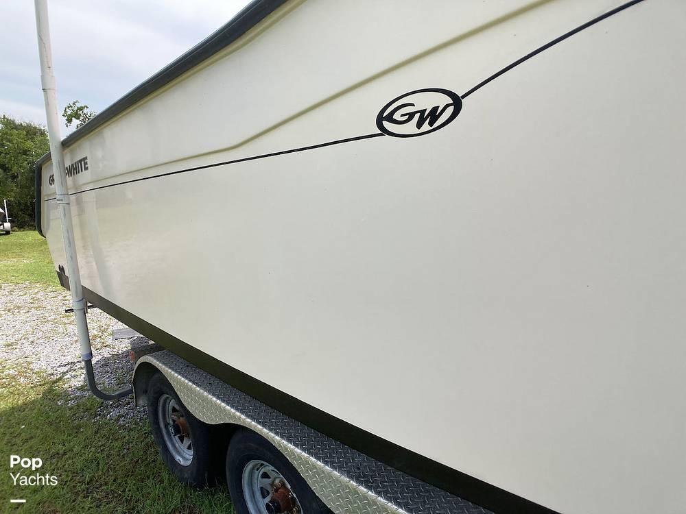 1999 Grady-White boat for sale, model of the boat is 306 Bimini & Image # 8 of 40