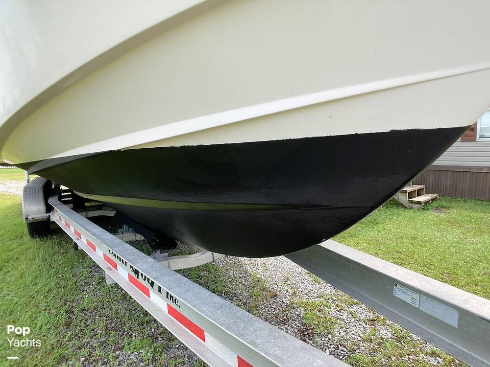 1999 Grady-White boat for sale, model of the boat is 306 Bimini & Image # 31 of 40