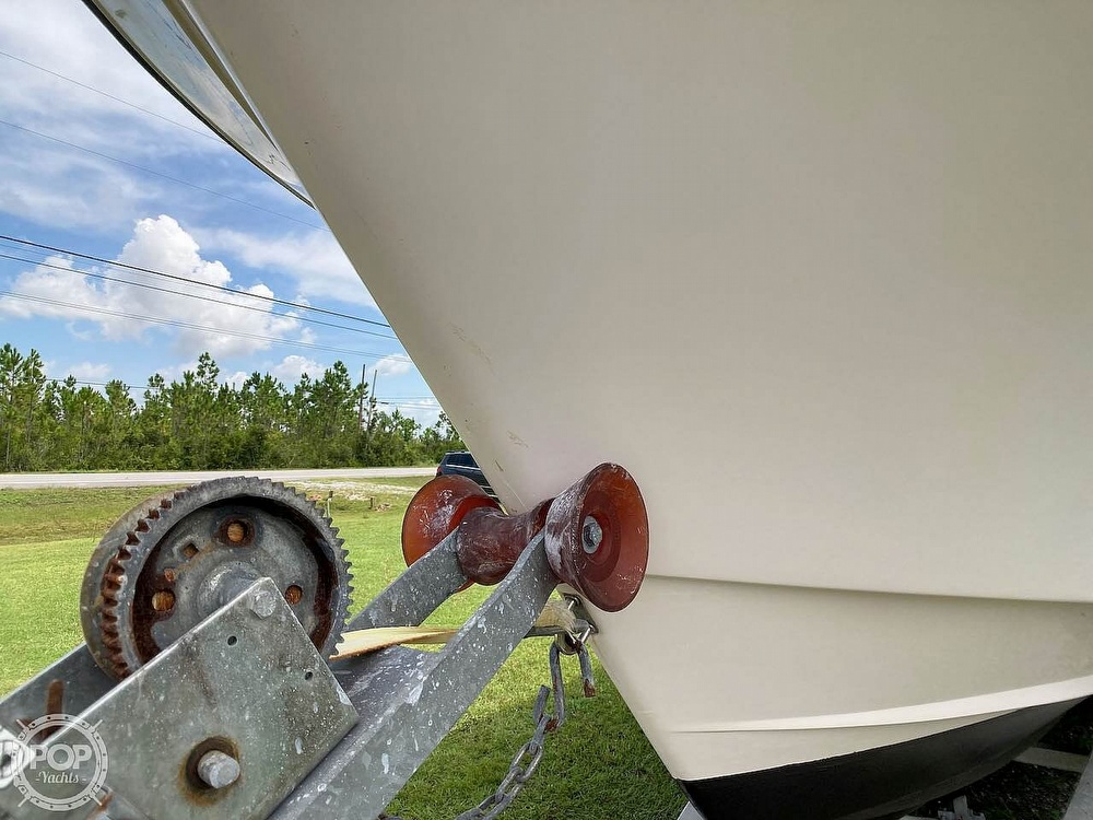 1999 Grady-White boat for sale, model of the boat is 306 Bimini & Image # 37 of 40