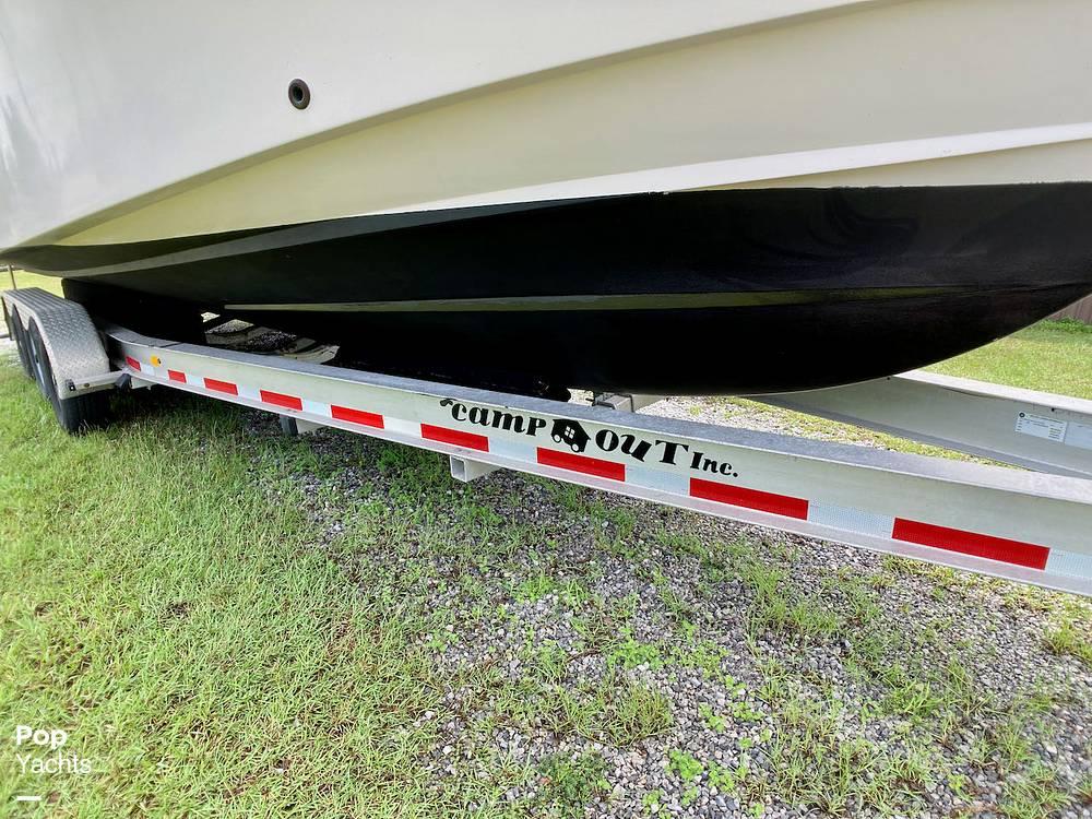 1999 Grady-White boat for sale, model of the boat is 306 Bimini & Image # 38 of 40