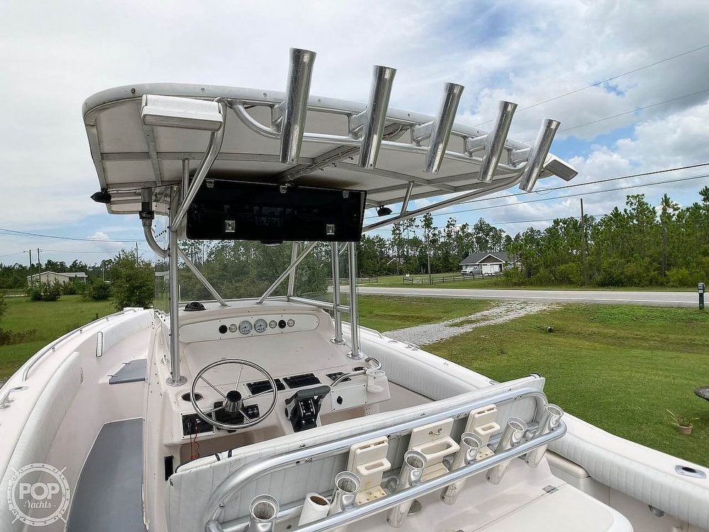 1999 Grady-White boat for sale, model of the boat is 306 Bimini & Image # 2 of 40