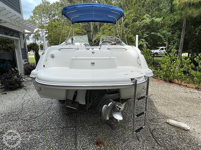 2008 Stingray boat for sale, model of the boat is 250 LR & Image # 9 of 40