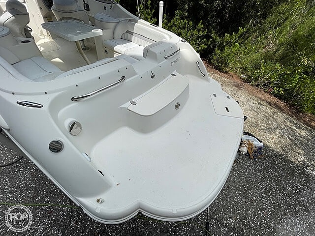 2008 Stingray boat for sale, model of the boat is 250 LR & Image # 26 of 40