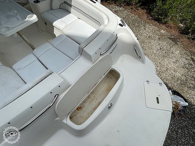 2008 Stingray boat for sale, model of the boat is 250 LR & Image # 29 of 40