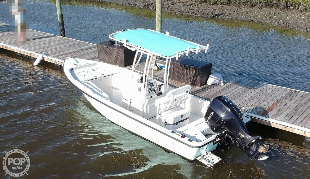 2021 Stott Craft boat for sale, model of the boat is SCV 2160 & Image # 8 of 40