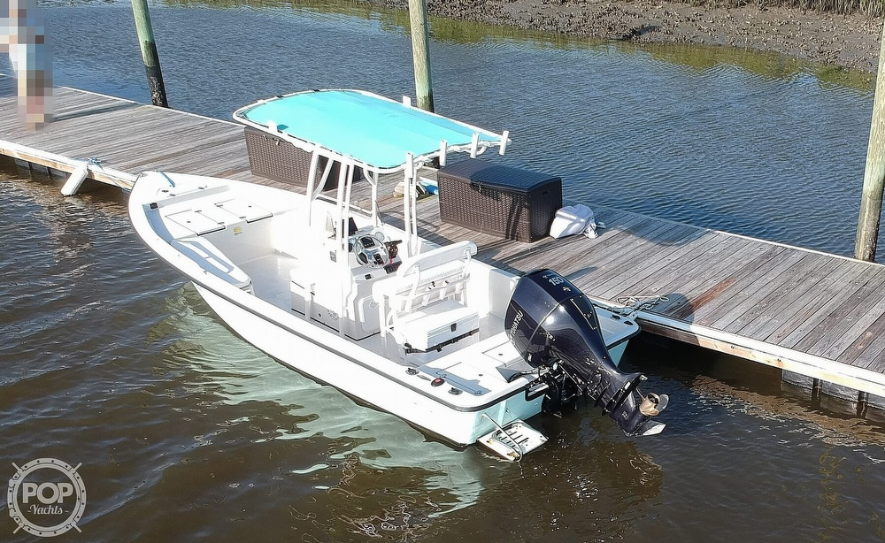 2021 Stott Craft boat for sale, model of the boat is SCV 2160 & Image # 9 of 40