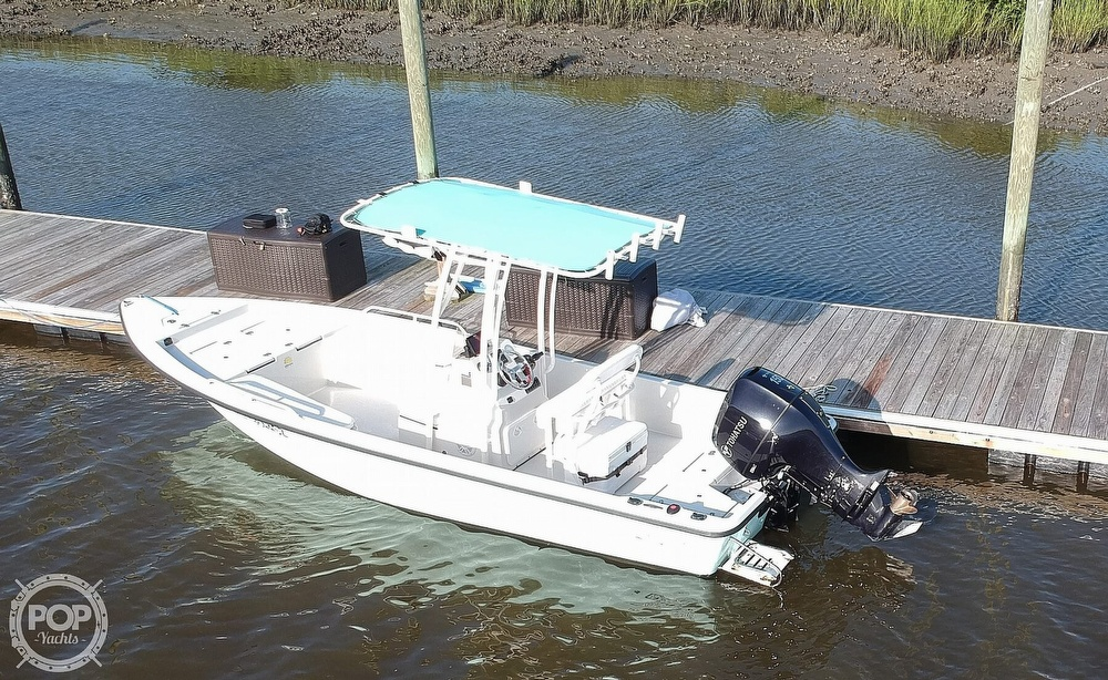 2021 Stott Craft boat for sale, model of the boat is SCV 2160 & Image # 10 of 40