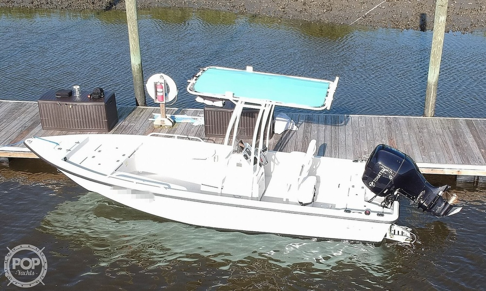 2021 Stott Craft boat for sale, model of the boat is SCV 2160 & Image # 11 of 40