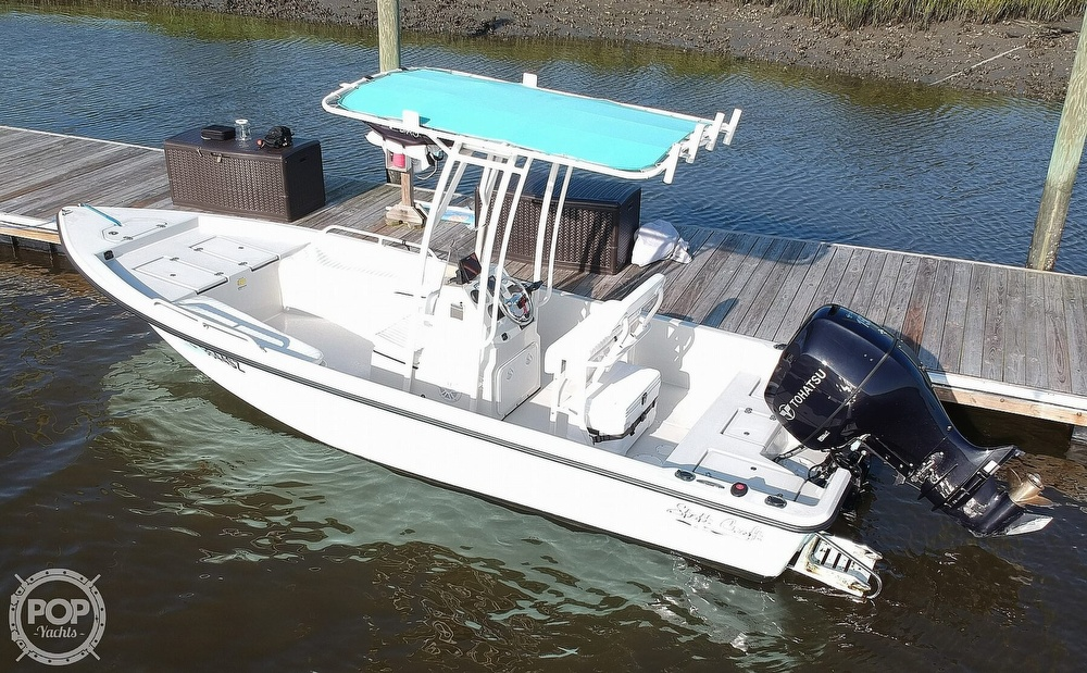 2021 Stott Craft boat for sale, model of the boat is SCV 2160 & Image # 12 of 40