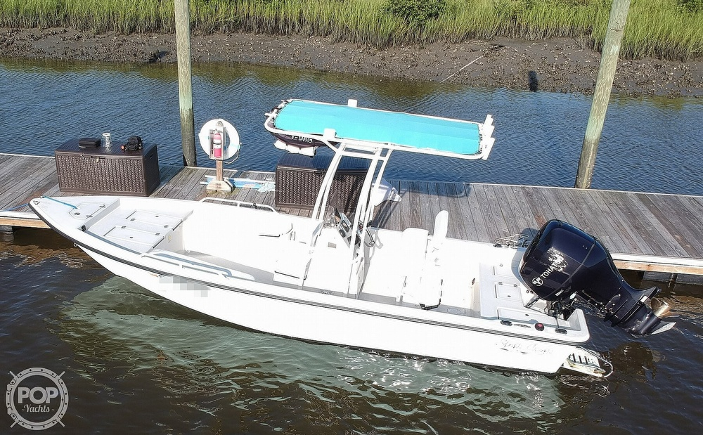 2021 Stott Craft boat for sale, model of the boat is SCV 2160 & Image # 13 of 40