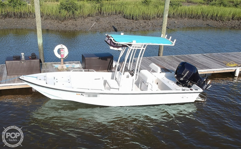 2021 Stott Craft boat for sale, model of the boat is SCV 2160 & Image # 14 of 40