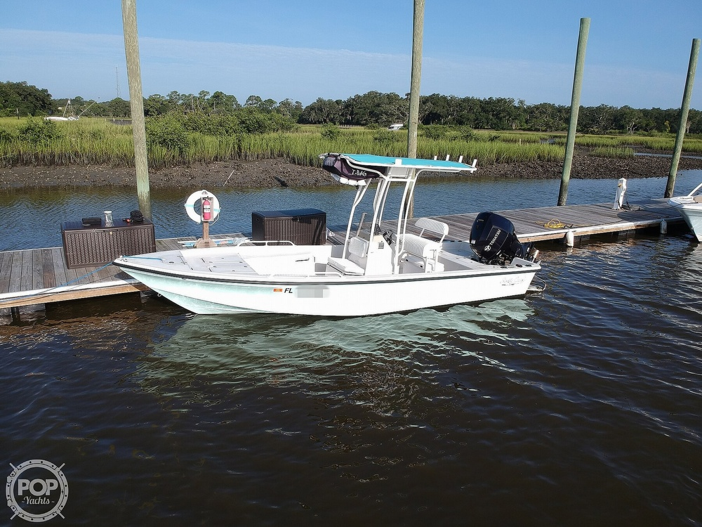 2021 Stott Craft boat for sale, model of the boat is SCV 2160 & Image # 15 of 40