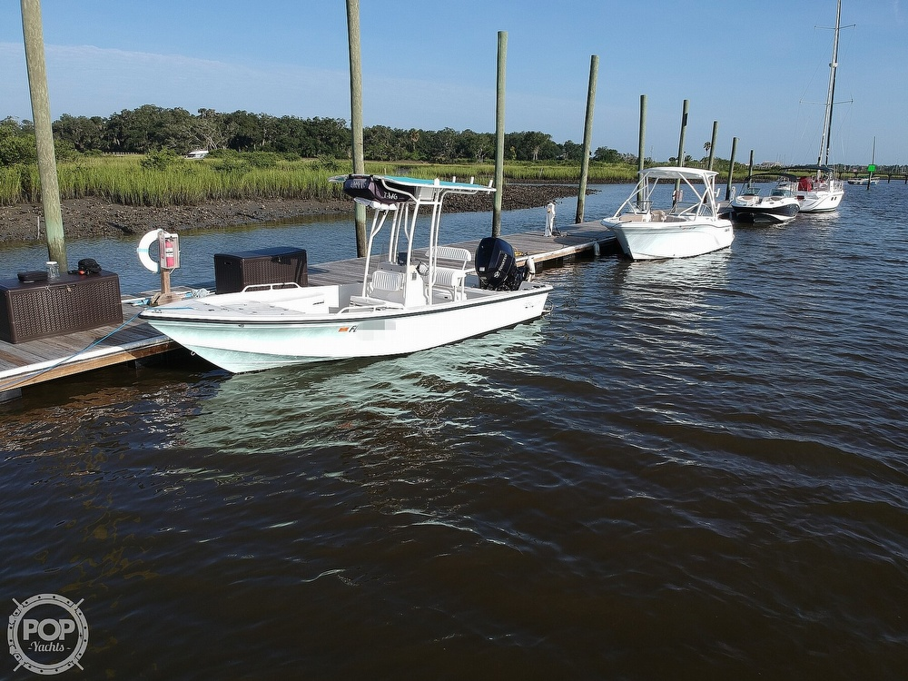 2021 Stott Craft boat for sale, model of the boat is SCV 2160 & Image # 16 of 40