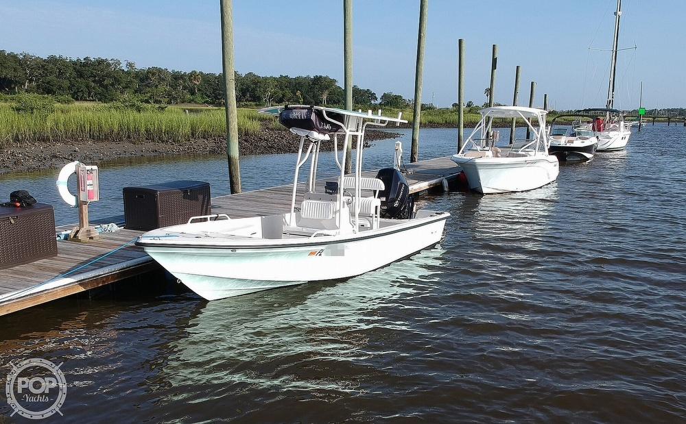 2021 Stott Craft boat for sale, model of the boat is SCV 2160 & Image # 17 of 40