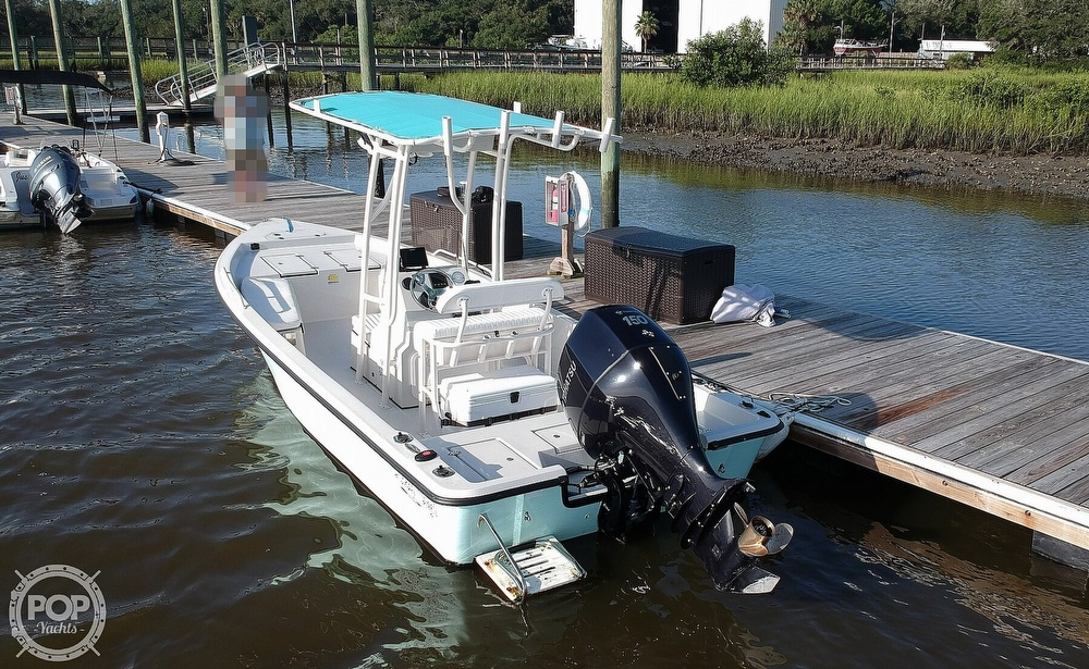 2021 Stott Craft boat for sale, model of the boat is SCV 2160 & Image # 18 of 40