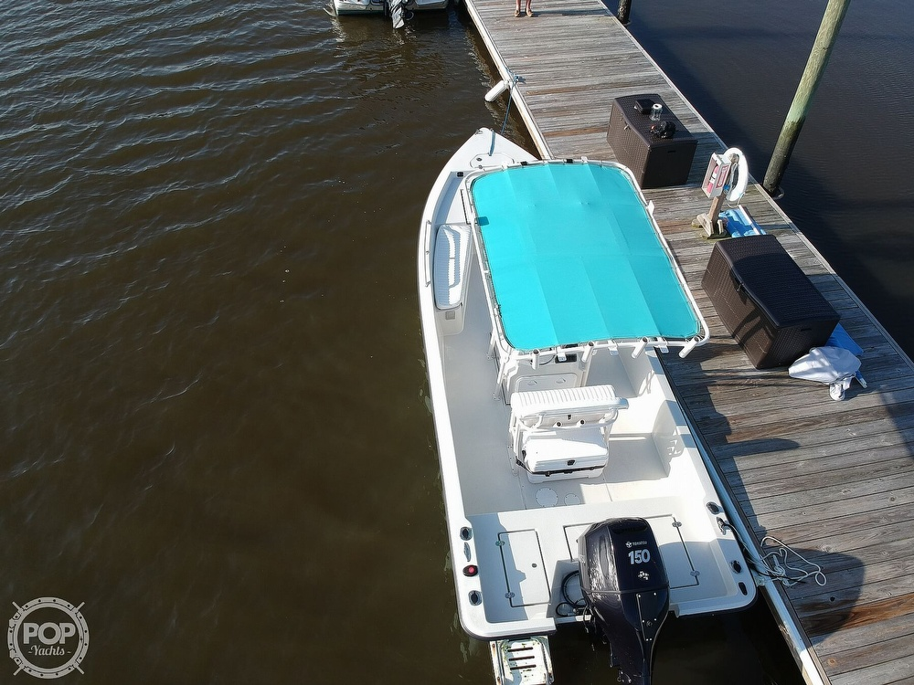 2021 Stott Craft boat for sale, model of the boat is SCV 2160 & Image # 19 of 40