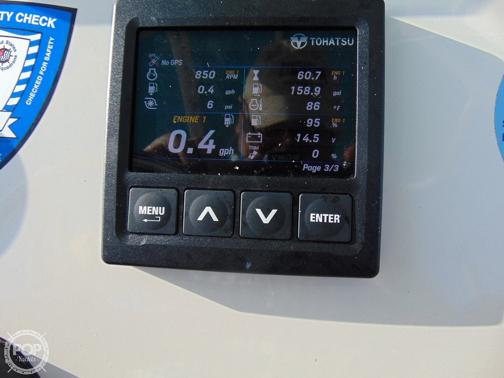 2021 Stott Craft boat for sale, model of the boat is SCV 2160 & Image # 3 of 40