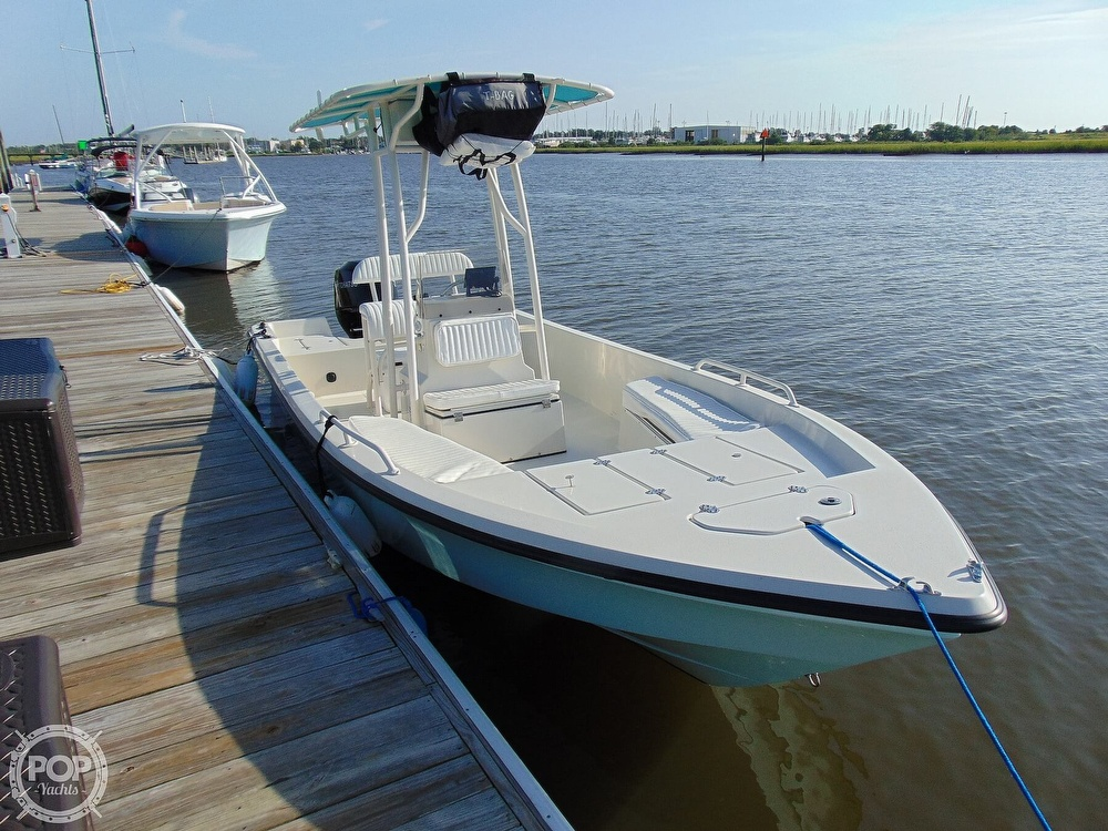 2021 Stott Craft boat for sale, model of the boat is SCV 2160 & Image # 21 of 40