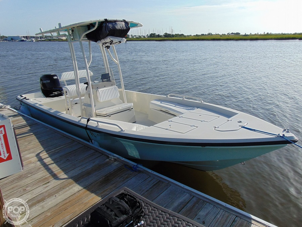 2021 Stott Craft boat for sale, model of the boat is SCV 2160 & Image # 22 of 40