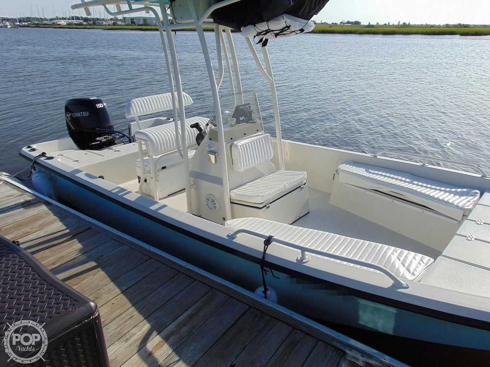 2021 Stott Craft boat for sale, model of the boat is SCV 2160 & Image # 23 of 40
