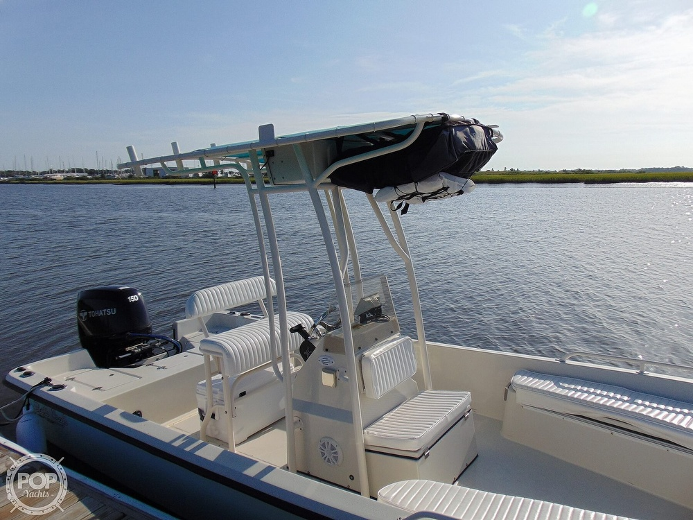 2021 Stott Craft boat for sale, model of the boat is SCV 2160 & Image # 24 of 40