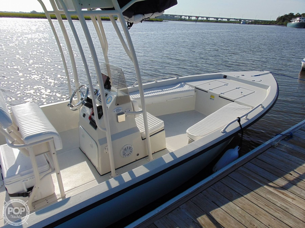 2021 Stott Craft boat for sale, model of the boat is SCV 2160 & Image # 26 of 40