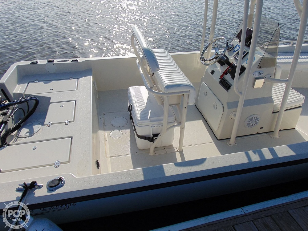 2021 Stott Craft boat for sale, model of the boat is SCV 2160 & Image # 27 of 40