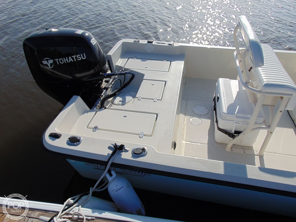 2021 Stott Craft boat for sale, model of the boat is SCV 2160 & Image # 28 of 40