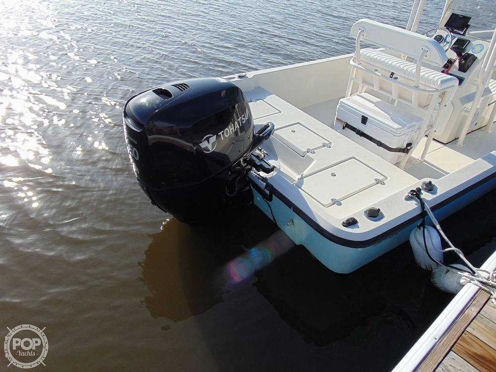 2021 Stott Craft boat for sale, model of the boat is SCV 2160 & Image # 30 of 40