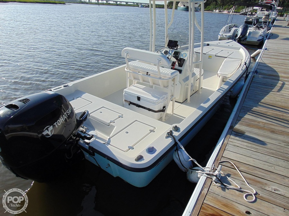 2021 Stott Craft boat for sale, model of the boat is SCV 2160 & Image # 31 of 40