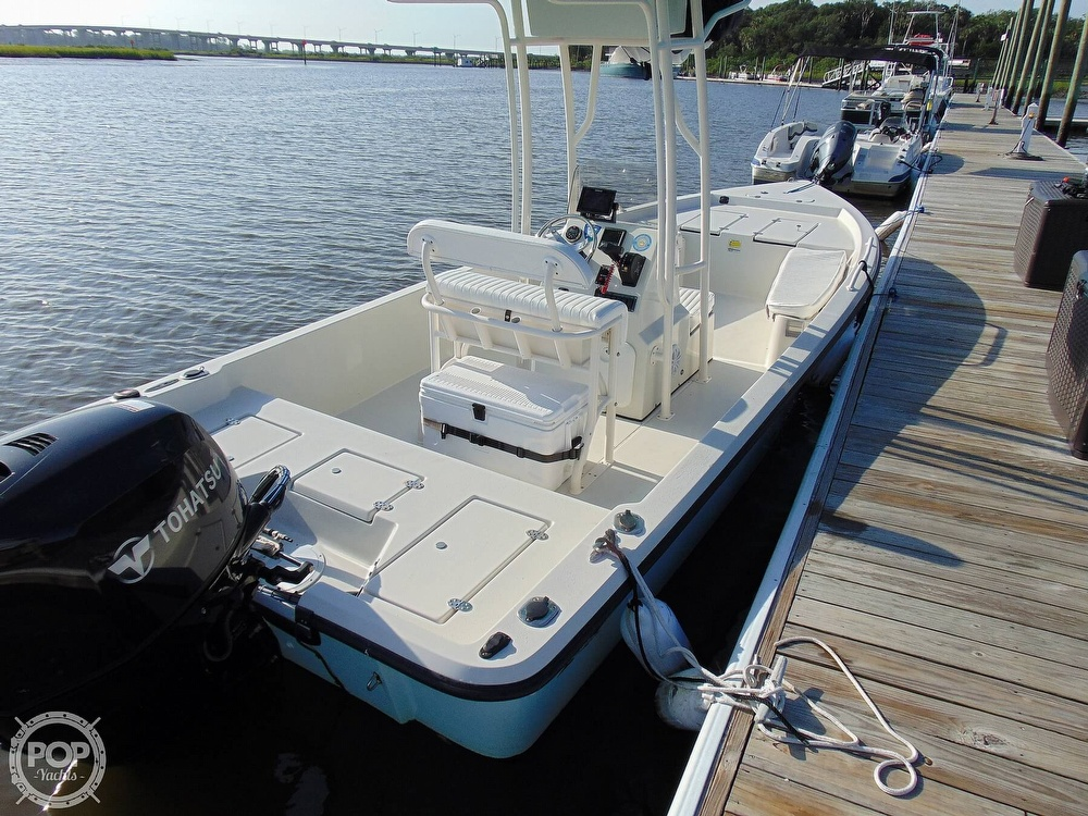 2021 Stott Craft boat for sale, model of the boat is SCV 2160 & Image # 32 of 40
