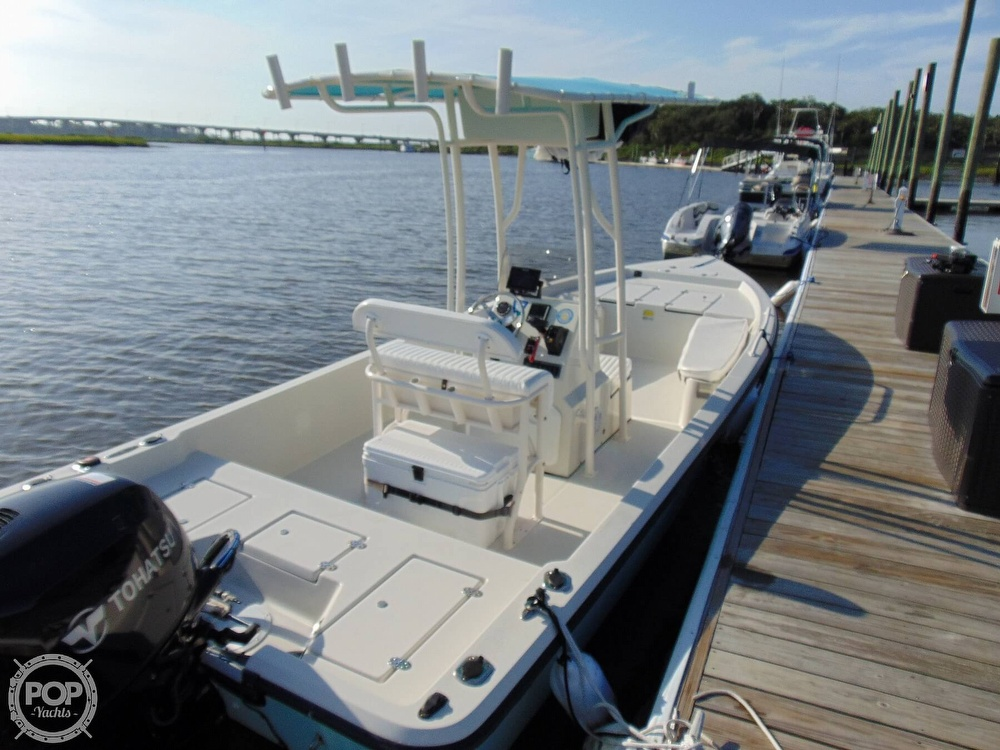 2021 Stott Craft boat for sale, model of the boat is SCV 2160 & Image # 33 of 40